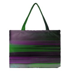 Screen Random Images Shadow Medium Tote Bag by Mariart