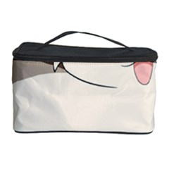 Ragdoll Cat For Life Cosmetic Storage Case by Catifornia