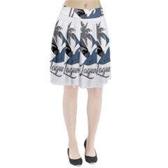 Surf   Laguna Pleated Skirt by Valentinaart