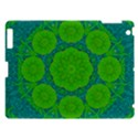 Summer And Festive Touch Of Peace And Fantasy Apple iPad 3/4 Hardshell Case View1