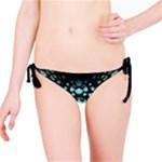 PEACOCK Bikini Bottom