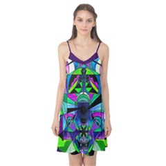 Arcturian Astral Travel Grid   Camis Nightgown
