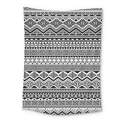 Aztec Pattern Design Medium Tapestry