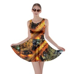 Hdri City Skater Dress