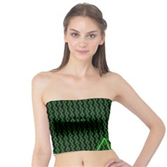 01 Numbers Tube Top