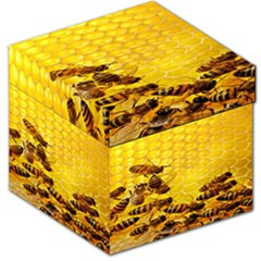 Sweden Honey Storage Stool 12