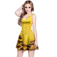 Sweden Honey Reversible Sleeveless Dress