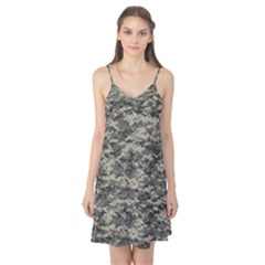 Us Army Digital Camouflage Pattern Camis Nightgown