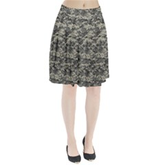 Us Army Digital Camouflage Pattern Pleated Skirt