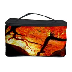 Maple Tree Nice Cosmetic Storage Case