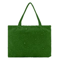 Awesome Allover Stars 01d Medium Tote Bag by MoreColorsinLife
