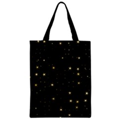 Awesome Allover Stars 02a Classic Tote Bag by MoreColorsinLife