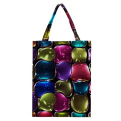 Stained Glass Classic Tote Bag