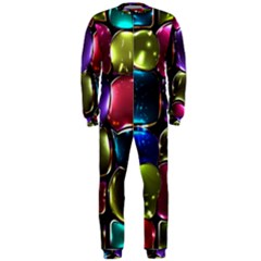 Stained Glass Onepiece Jumpsuit (men)