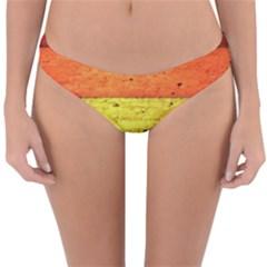 Five Wall Colour Reversible Hipster Bikini Bottoms