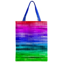 Pretty Color Classic Tote Bag by BangZart