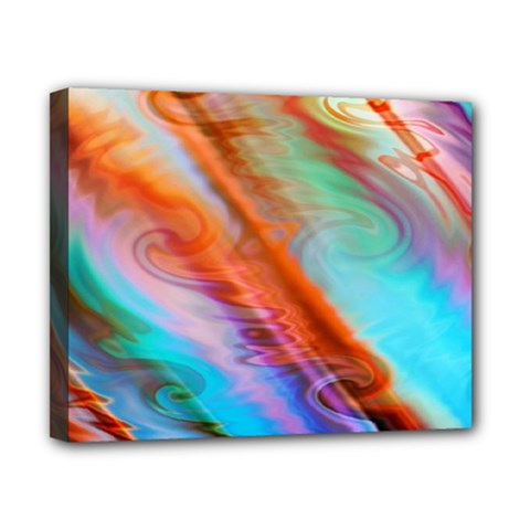 Cool Design Canvas 10  X 8  by BangZart