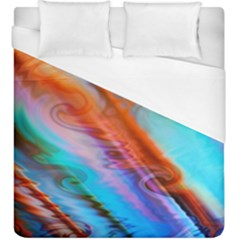 Cool Design Duvet Cover (king Size) by BangZart