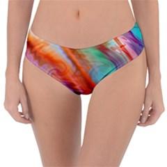 Cool Design Reversible Classic Bikini Bottoms