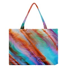 Cool Design Medium Tote Bag by BangZart