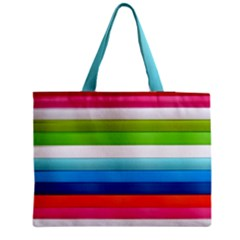 Colorful Plasticine Medium Tote Bag by BangZart