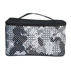 Camouflage Patterns Cosmetic Storage Case by BangZart