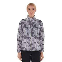 Camouflage Patterns Winterwear