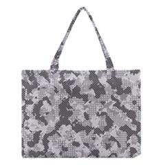 Camouflage Patterns Medium Tote Bag by BangZart
