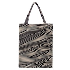 Alien Planet Surface Classic Tote Bag by BangZart