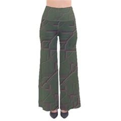 Alien Wires Texture Pants