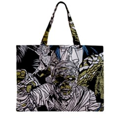 The Monster Squad Zipper Mini Tote Bag