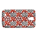 Simple Japanese Patterns Samsung Galaxy Mega 6.3  I9200 Hardshell Case View1