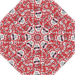 Another Monster Pattern Folding Umbrellas