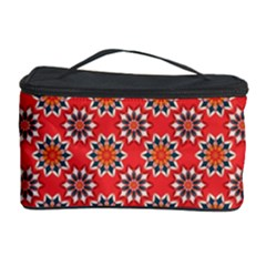 Floral Seamless Pattern Vector Cosmetic Storage Case by BangZart