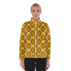 Snake Abstract Pattern Winterwear
