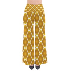 Snake Abstract Pattern Pants