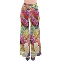 Jelly Beans Candy Sour Sweet Pants by BangZart