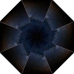 Cosmos Dark Hd Wallpaper Milky Way Golf Umbrellas by BangZart