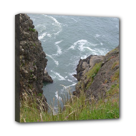 Pacific Ocean 2 Mini Canvas 8  X 8  by TailWags