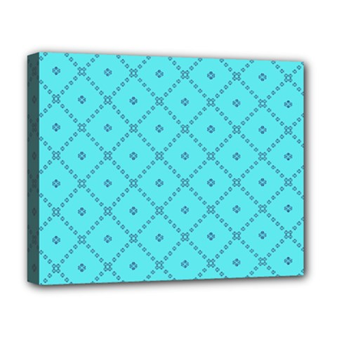 Pattern Background Texture Deluxe Canvas 20  X 16   by BangZart