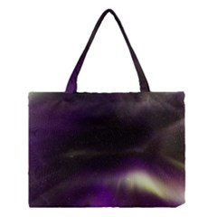 The Northern Lights Nature Medium Tote Bag