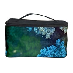 Fractal Formula Abstract Backdrop Cosmetic Storage Case by BangZart
