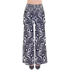 Paisley Pattern Paisley Pattern Pants