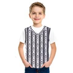 Pattern Background Texture Black Kids  Sportswear