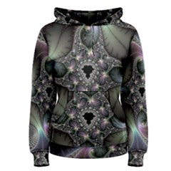 Precious Spiral Women s Pullover Hoodie