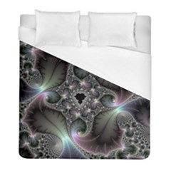 Precious Spiral Duvet Cover (full/ Double Size)