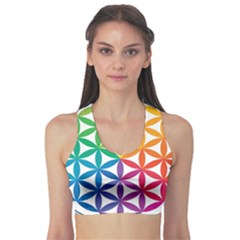 Heart Energy Medicine Sports Bra