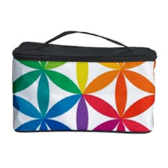 Heart Energy Medicine Cosmetic Storage Case by BangZart