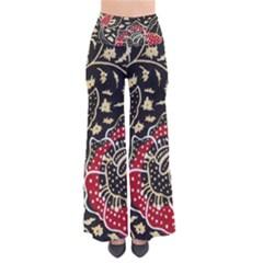 Art Batik Pattern Pants