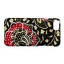 Art Batik Pattern Apple iPhone 7 Hardshell Case View1